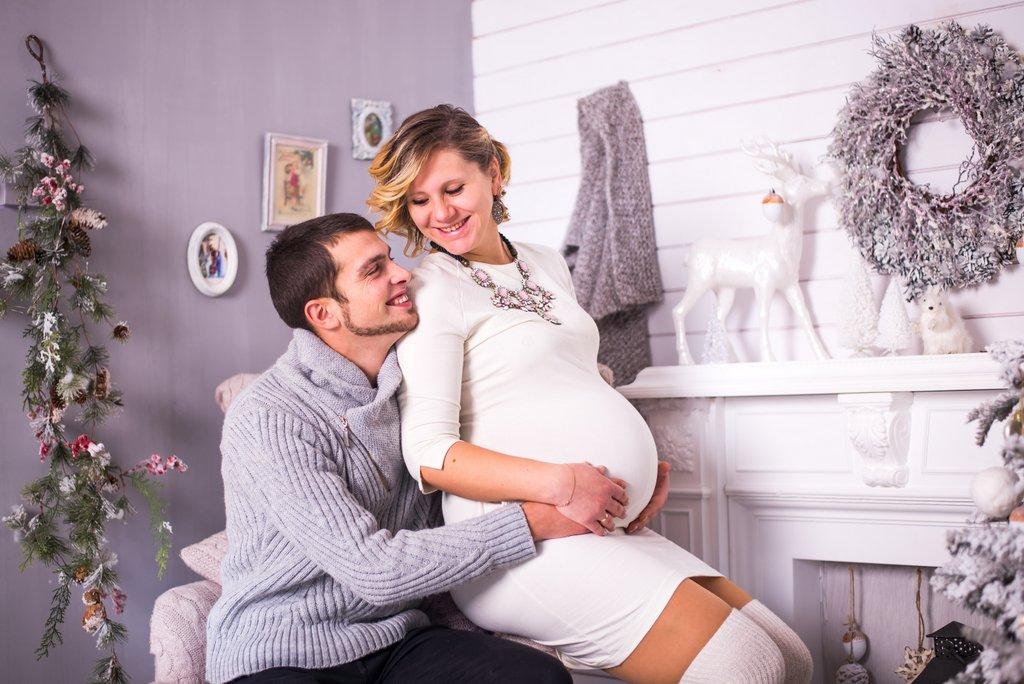К чему снится беременная женщина со схватками 42