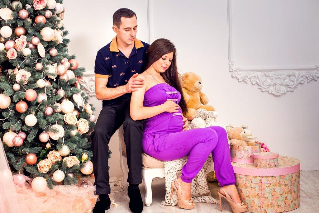 Фотосессии для беременных в Уссурийске. Цена! Фото!
